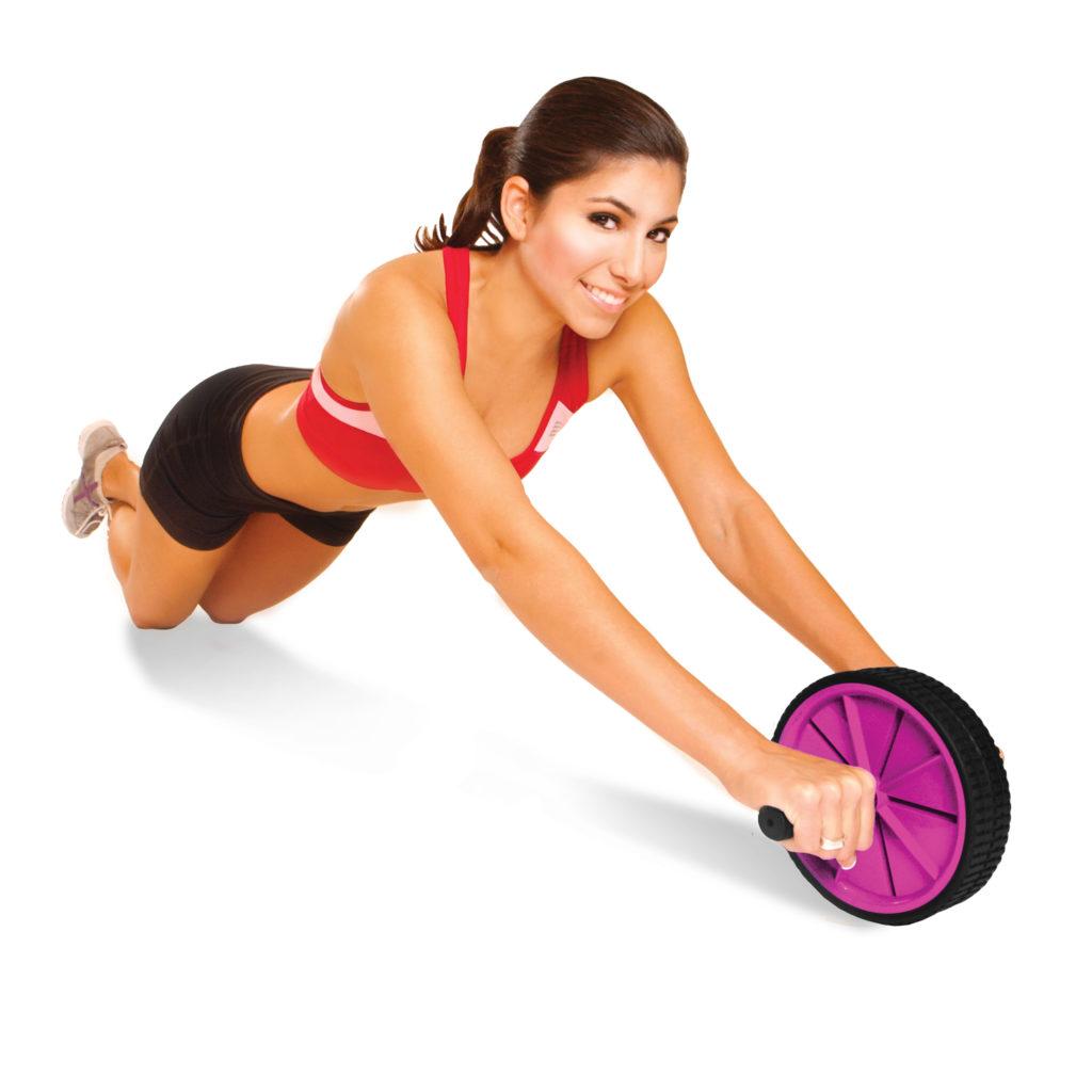 Что тренирует колесо