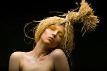 Проблемы сухих волос