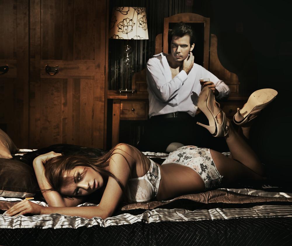 Зачем женщине секс