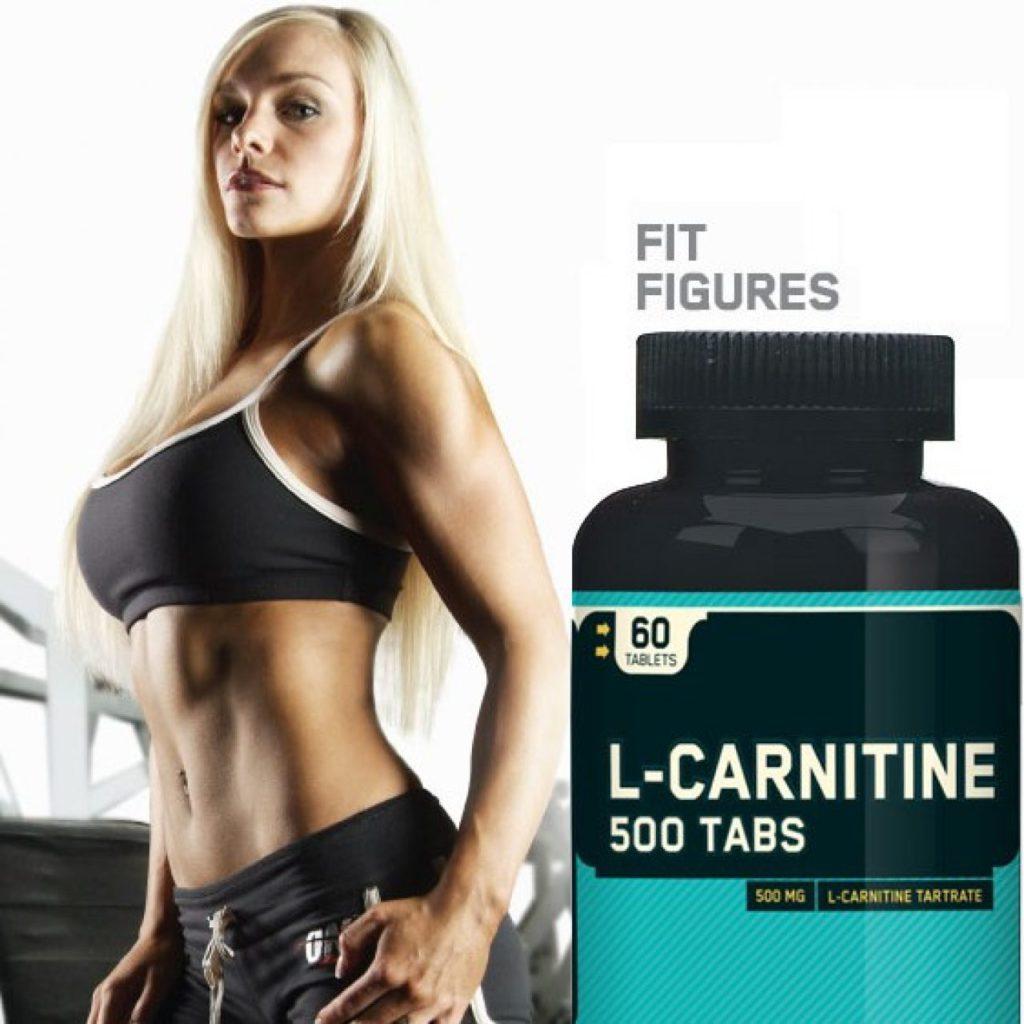 l-карнитин: инструкция по применению для похудения