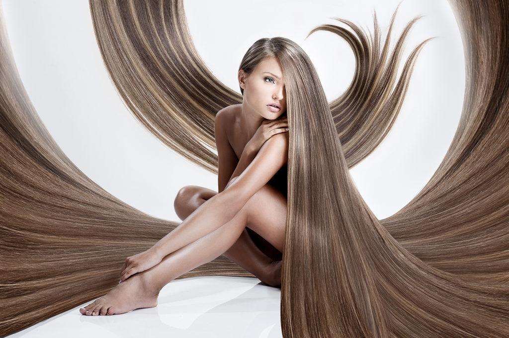 Усилить рост волос — не проблема!