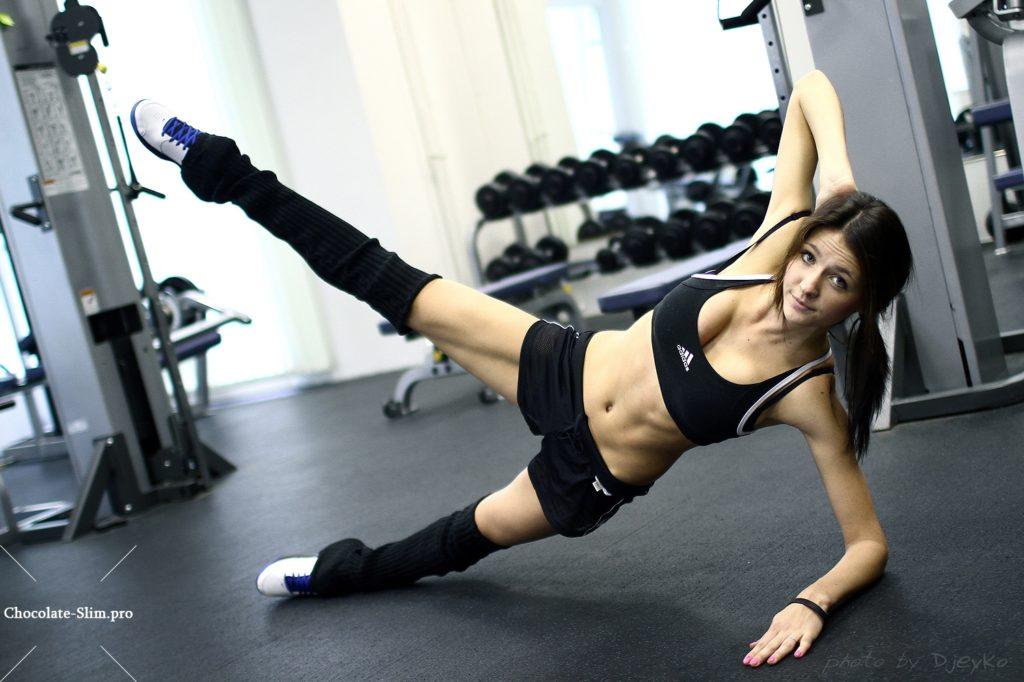 Как правильно тренироваться, чтобы сбросить вес