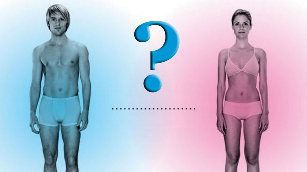 Почему притяжение между мужчиной и женщиной исчезает?