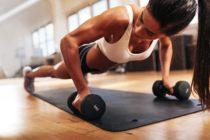 Домашние упражнения для кроссфит-тренировки