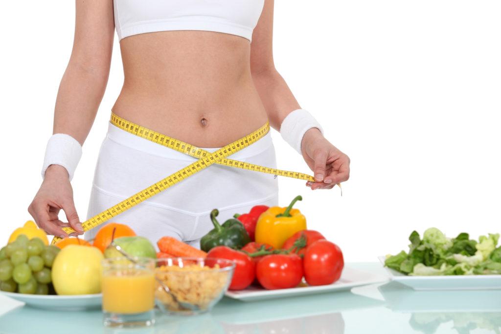 Нужно ли соблюдать диету, чтобы оставаться в форме?