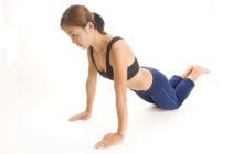 Упражнения для рук без дополнительных приспособлений