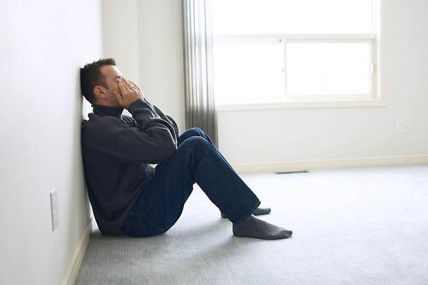 Характеристики чувствительного мужчины