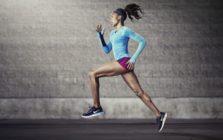 Интервальный бег для похудения: таблица