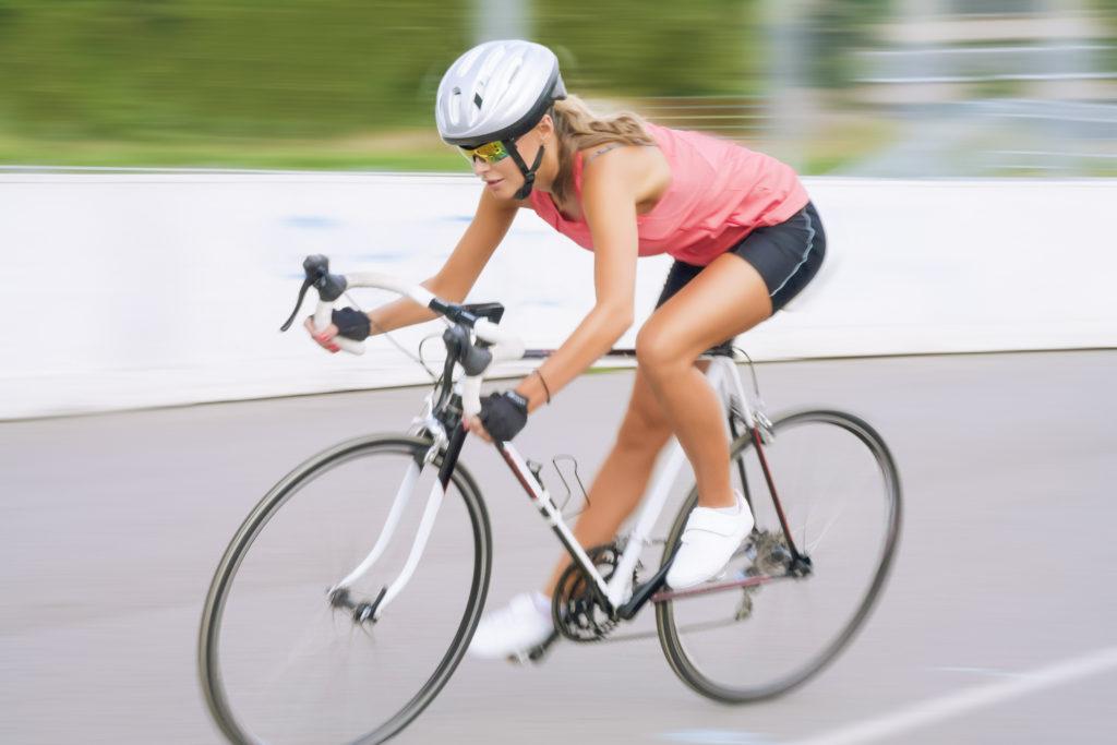 Важные правила для велосипедистов