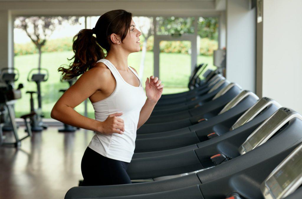 Виды тренировочных программ для дам