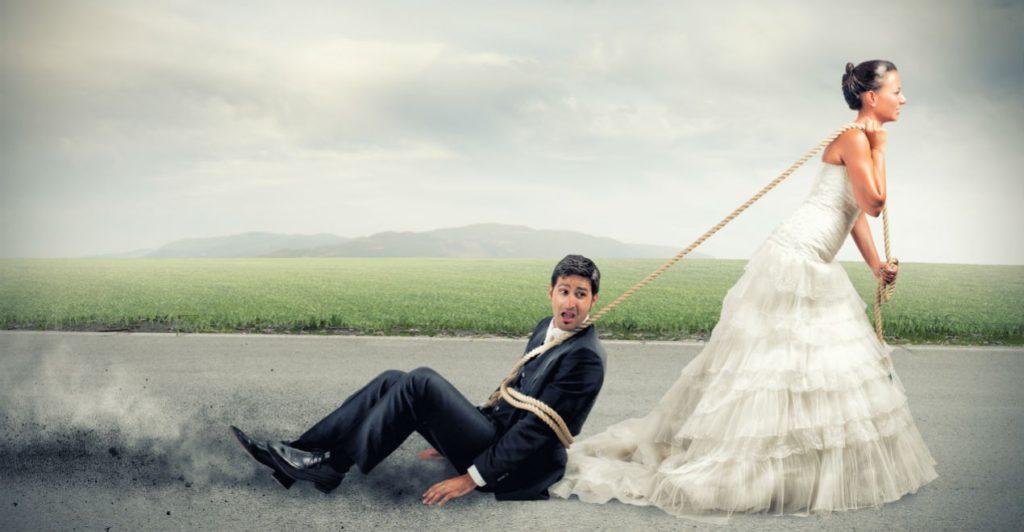 Нежелание жениться и его причины