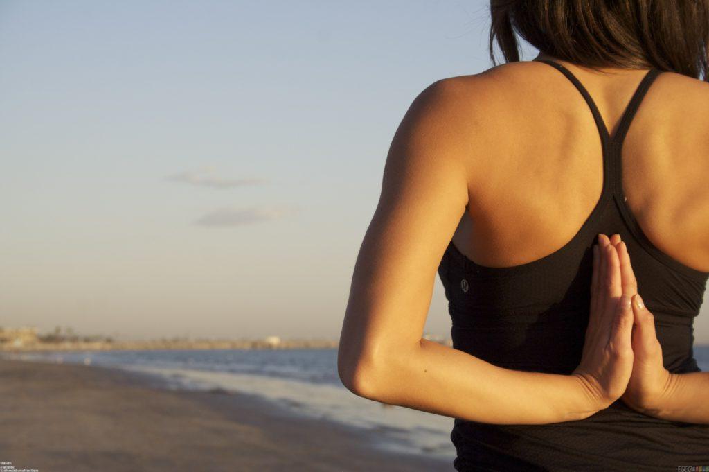 Как сохранить здоровье спины в современных условиях