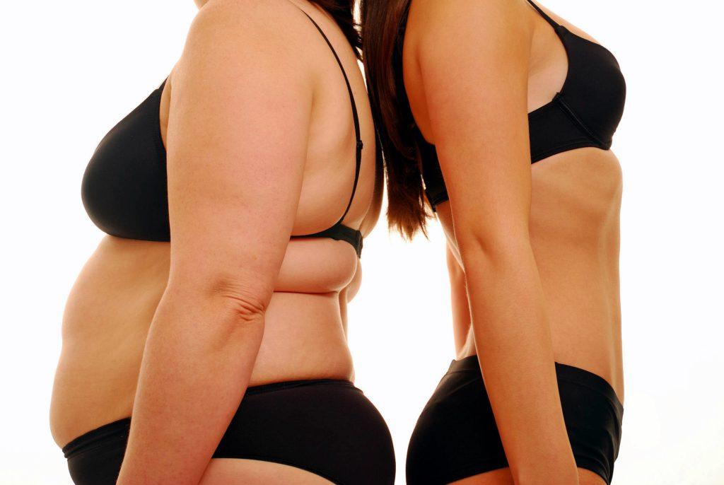 Основы борьбы с жиром на спине