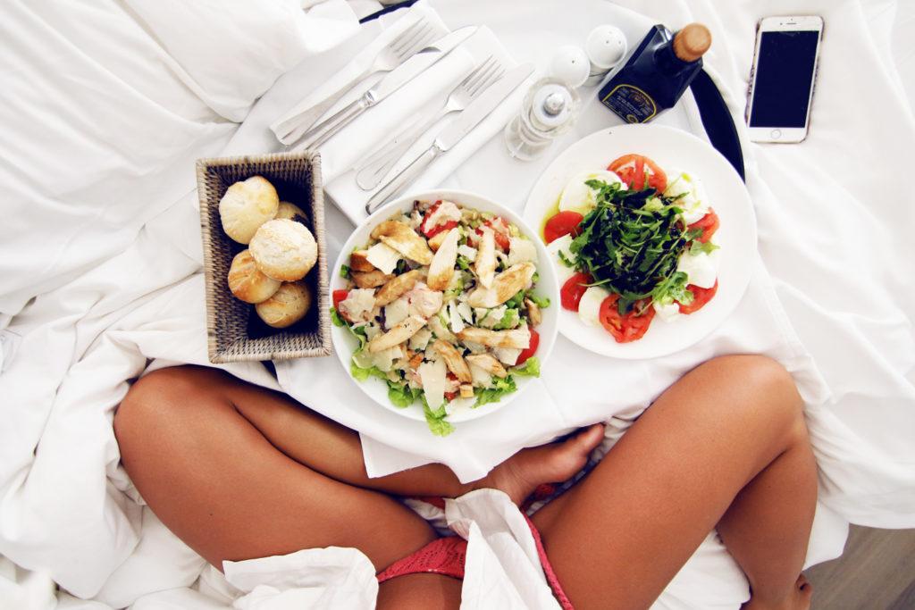 Еда для красивого тела