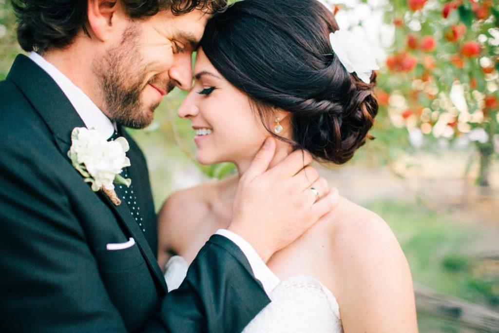 Идеальный момент для свадьбы