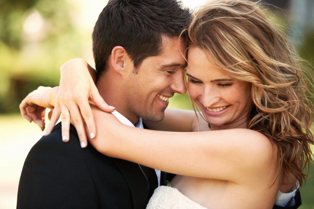 Причины для женитьбы