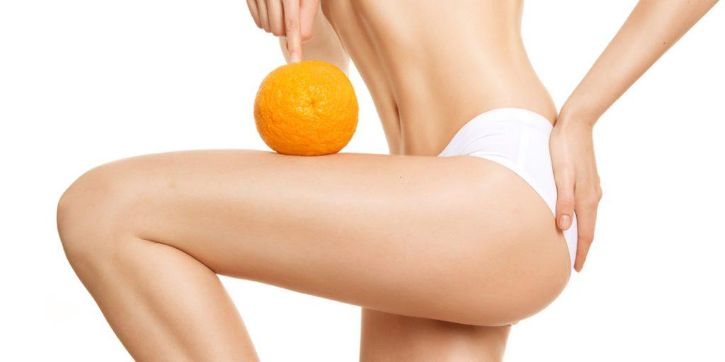 Самые лучшие приёмы против «апельсиновой корочки»