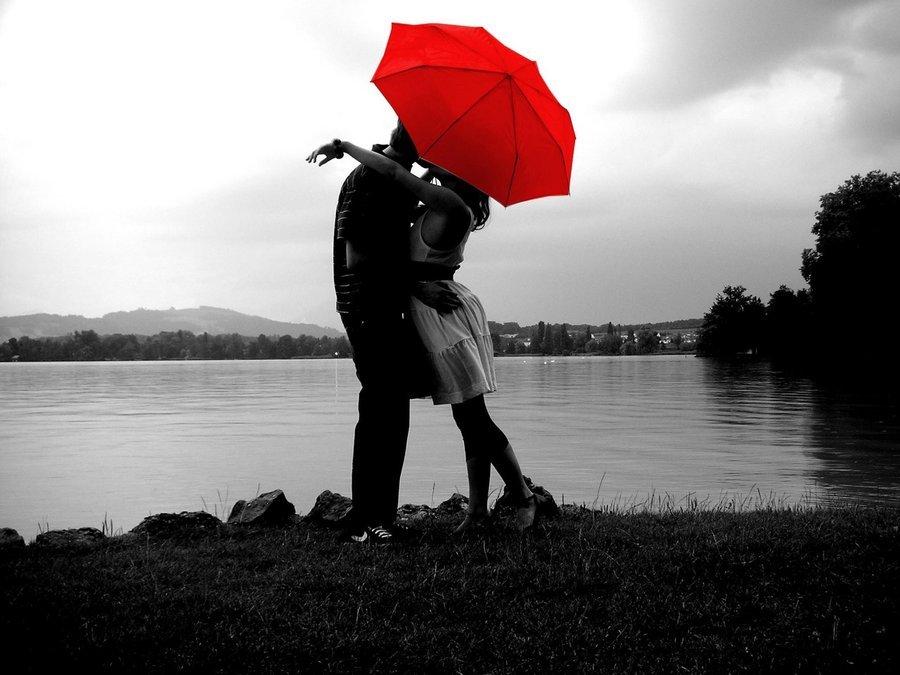 Признаки любви с первого взгляда у мужчин