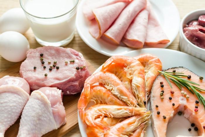 Белковая диета для похудения: меню, отзывы, результаты