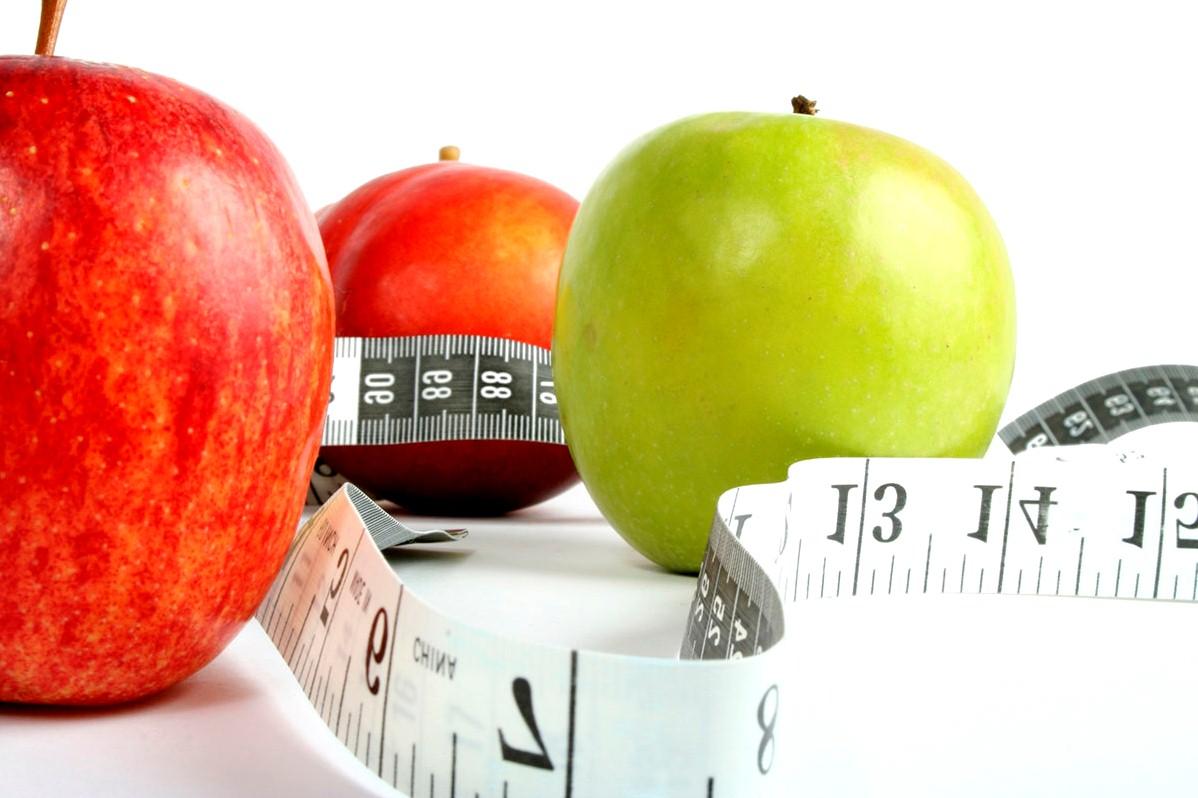 Яблочная диета для похудения отзывы 11