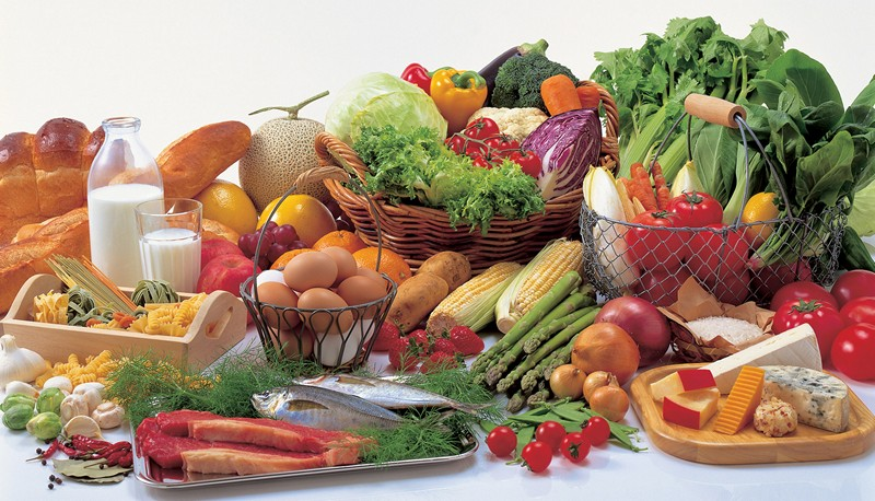 Гипохолестериновая диета меню на неделю при беременности