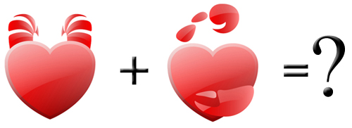 Сексуальные и любовные отношения между данными знаками