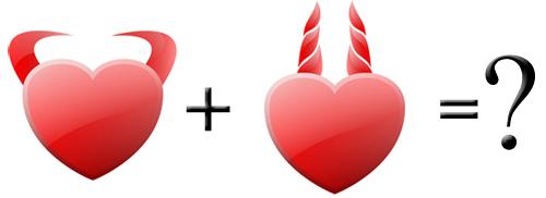 Совместимость в любовных отношениях: Телец и Козерог