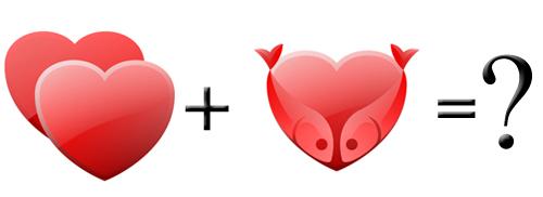 Возможна ли совместимость в любовных отношениях Рыбы Близнецы?