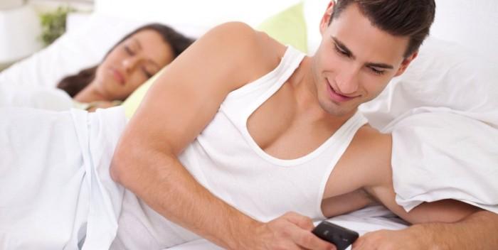 Как сохранить долгие отношения с несвободным мужчиной?