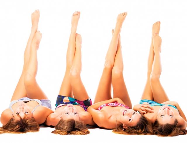Секреты и тайные особенности вашей кожи. Немного из анатомии