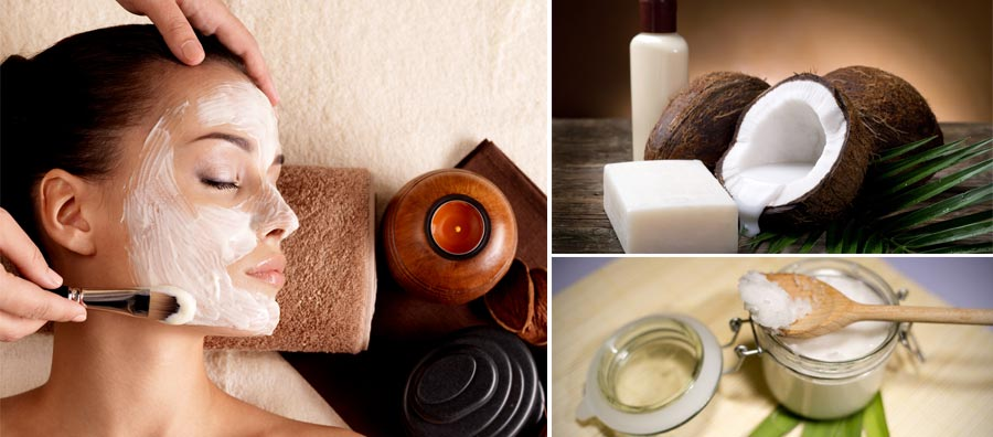 Как правильно использовать кокосовое масло?