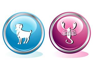 Отношения между мужчиной Овном и женщиной Скорпион