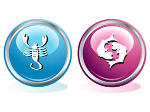 Кто сексуальнее женщина рыба или женщина скорпион