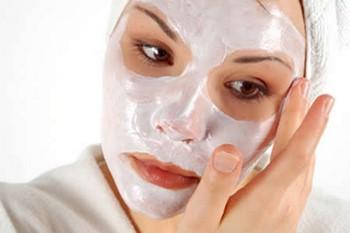 Маски против шелушения кожи на лице