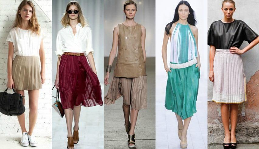 Какую юбку выбрать в 2017?