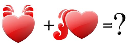 Совместимость в любовных отношениях, дружбе, браке: Овен и Водолей