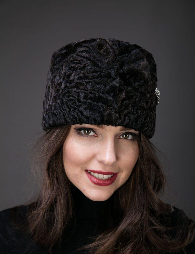 шапки из мерлушки фото
