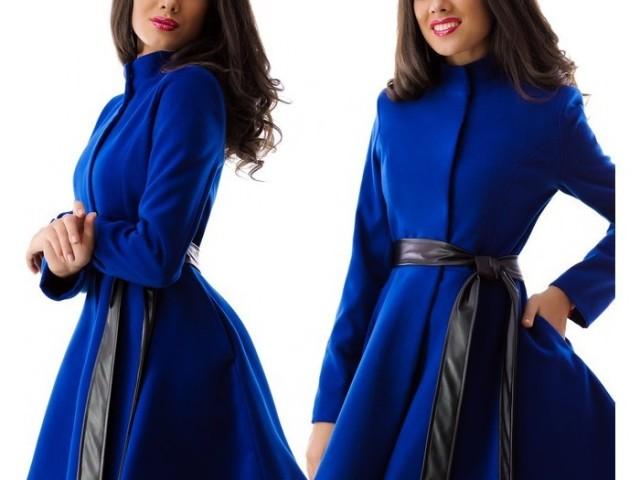 Наиболее актуальные оттенки синего для всех цветотипов