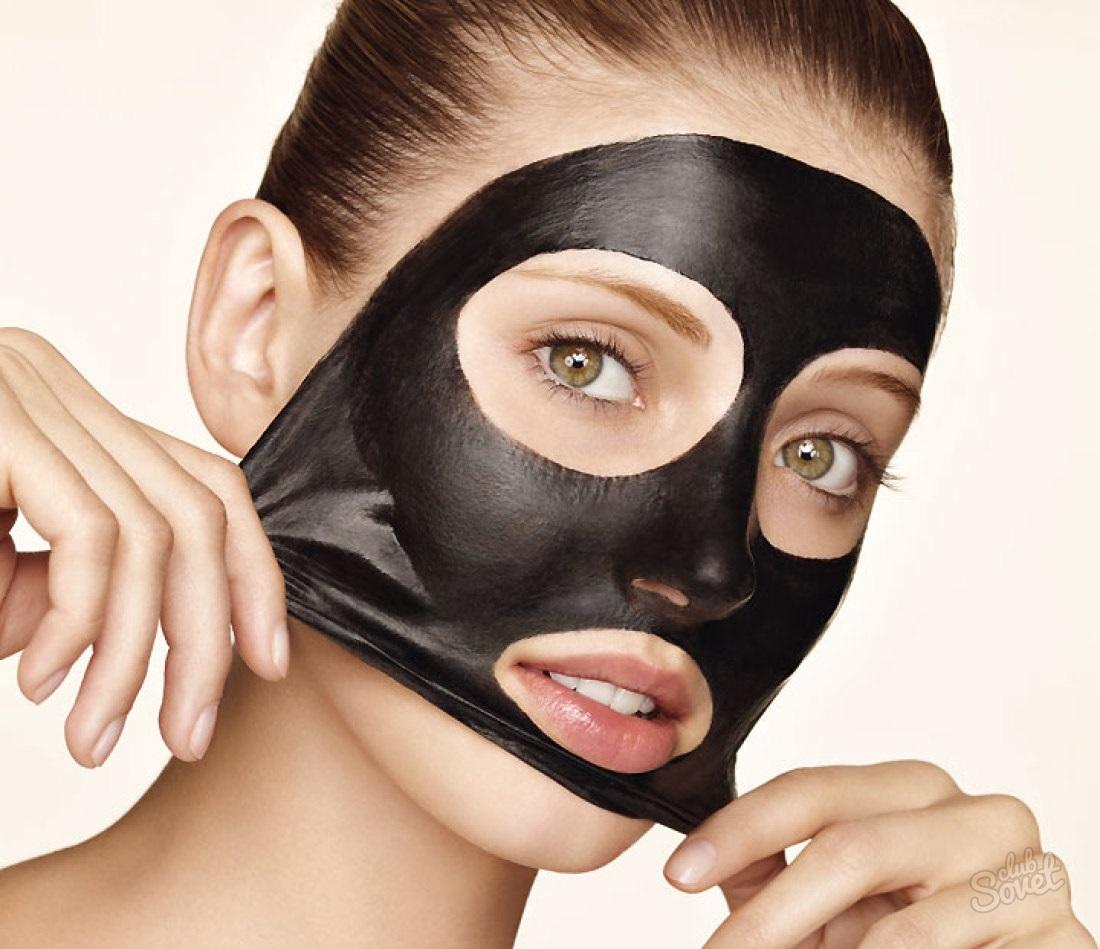 Рецепты масок с очищающим действием