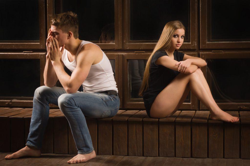Правила красивого ухода — как пережить разрыв отношений