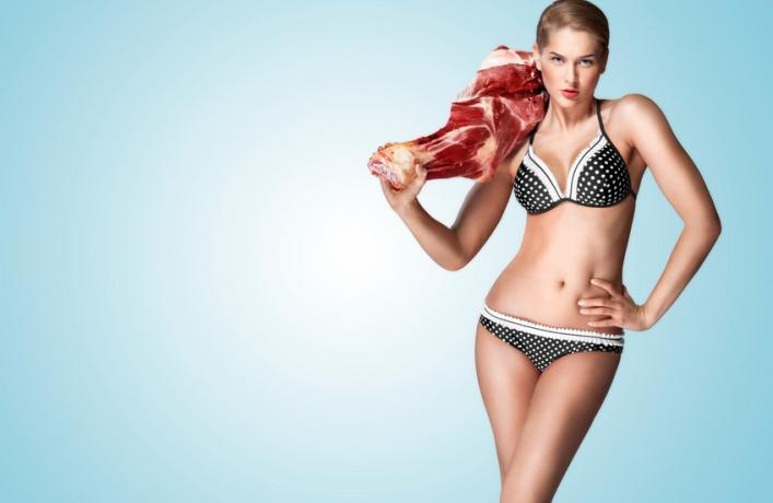 Очищение организма для похудения