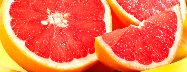 Грейпфрутовая диета на пять дней