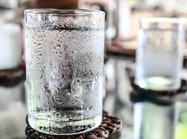 Чем полезна диета на воде?