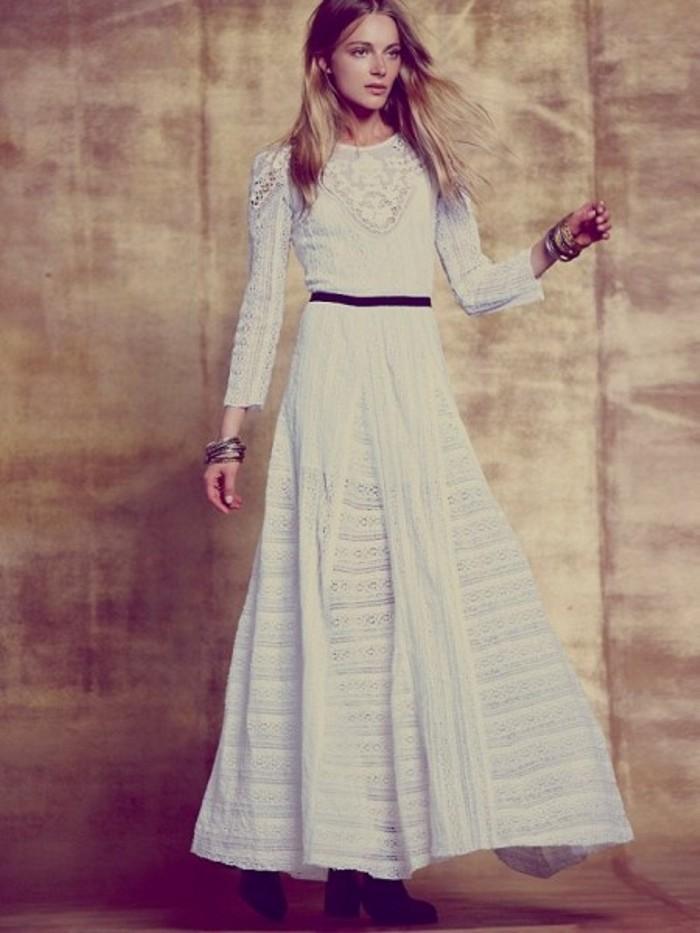 Модные платья для женщин за 40