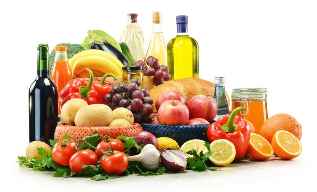 Рацион сбалансированного питания: позволенные и нет продукты