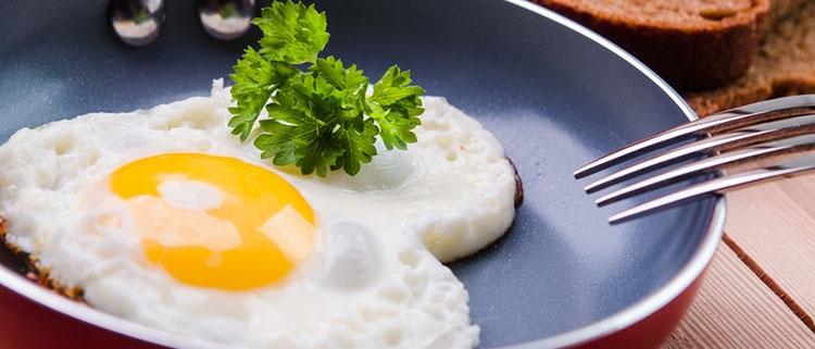 Короткая яичная диета