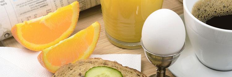 Десятидневная яичная диета