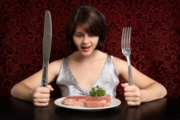 Важные секреты белковой диеты