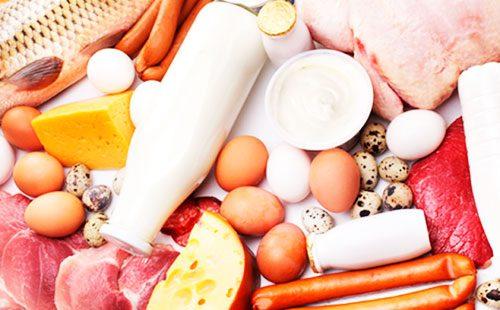 Варианты безуглеводной диеты
