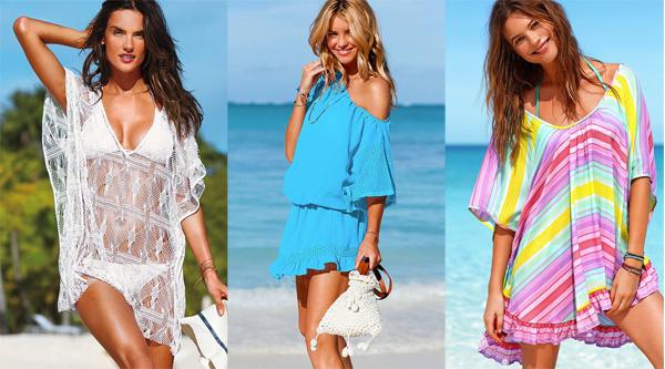 Какая будет пляжная мода 2017 для вечеринок?